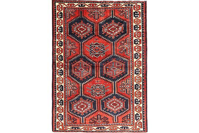 Lori Matta 169x234 Stor - Röd - Heminredning - Mattor - Orientaliska mattor