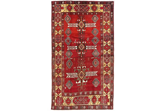 Lori Matta 170x302 Stor - Röd - Heminredning - Mattor - Orientaliska mattor
