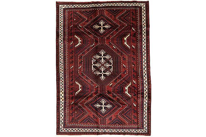 Lori Matta 178x255 Stor - Röd - Heminredning - Mattor - Orientaliska mattor
