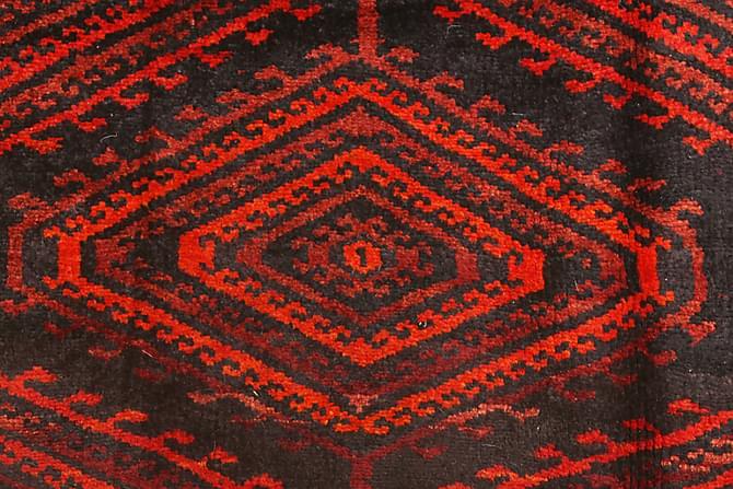 Lori Matta 183x214 Stor - Röd - Heminredning - Mattor - Orientaliska mattor
