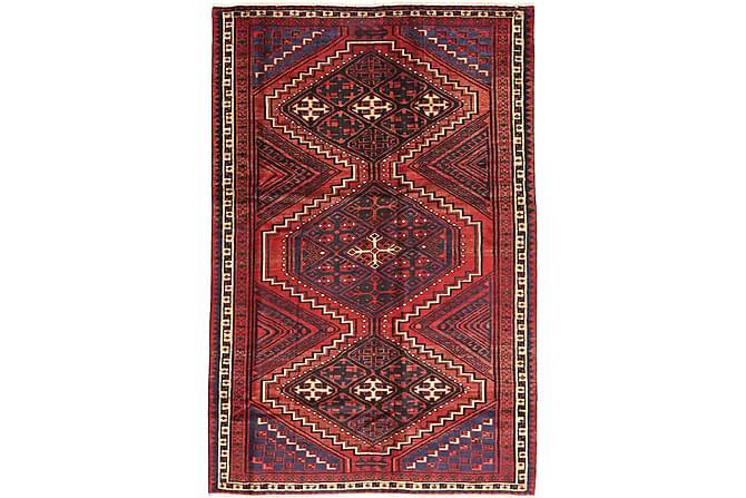 Lori Matta 188x275 Stor - Röd - Heminredning - Mattor - Orientaliska mattor