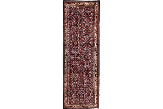Mahal Orientalisk Matta 100x313 Persisk - Brun - Heminredning - Mattor - Orientaliska mattor