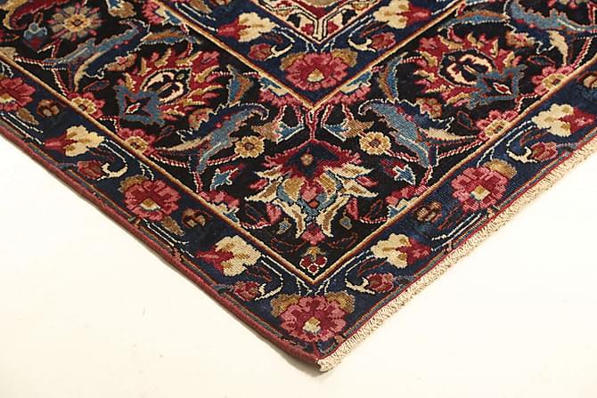 Mashad Matta 253x330 Stor - Orange/Röd - Heminredning - Mattor - Orientaliska mattor