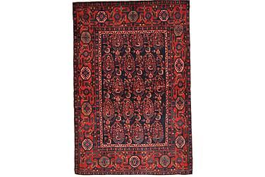 Nahavand Orientalisk Matta 141x211 Persisk