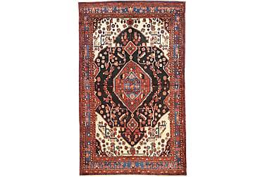 Nahavand Orientalisk Matta 151x250 Persisk