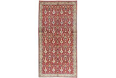 Najafabad Orientalisk Matta 145x297 Persisk