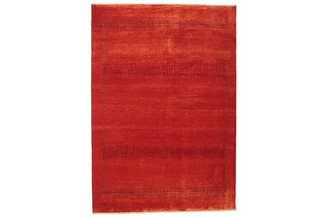 Orientalisk Matta Gabbeh 150x221 - Röd - Heminredning - Mattor - Orientaliska mattor