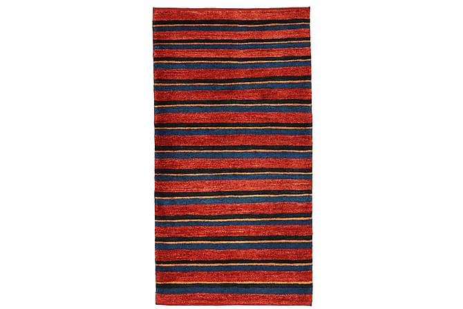 Orientalisk Matta Gabbeh 73x136 - Flerfärgad - Heminredning - Mattor - Orientaliska mattor