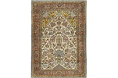Orientalisk Matta Patina Ghom 107x153