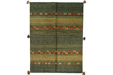 Orientalisk Matta Persisk Gabbeh 146x197