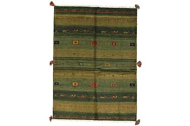 Orientalisk Matta Persisk Gabbeh 150x205