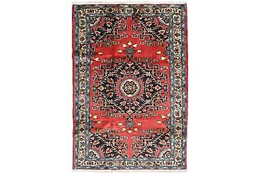 Rudbar Orientalisk Matta 110x162 Persisk