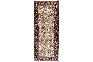 Rudbar Orientalisk Matta 114x285 Persisk