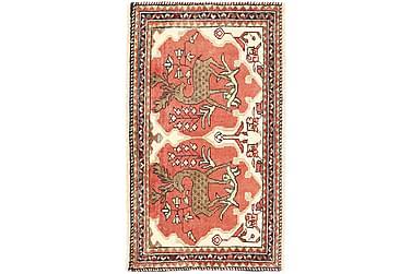 Rudbar Orientalisk Matta 55x100