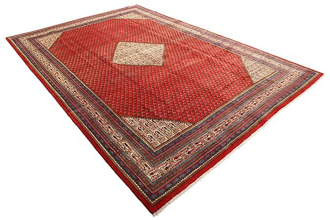 Sarough Matta 250x370 Stor - Röd - Heminredning - Mattor - Orientaliska mattor