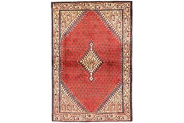 Sarough Orientalisk Matta 103x157 Persisk