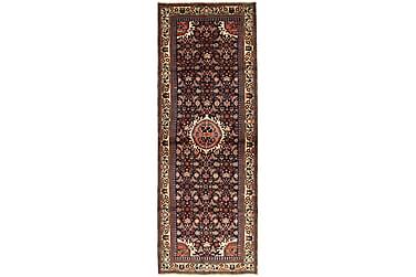 Sarough Orientalisk Matta 110x300 Persisk