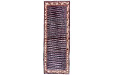 Sarough Orientalisk Matta 110x317 Persisk