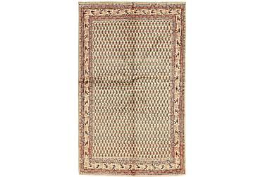 Sarough Orientalisk Matta 127x200 Persisk