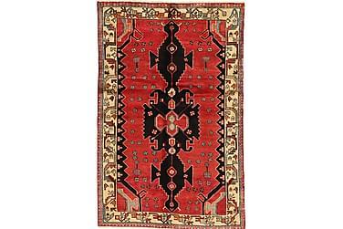 Saveh Orientalisk Matta 127x197 Persisk