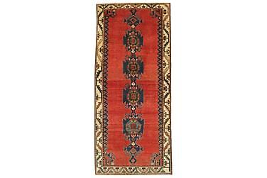 Saveh Orientalisk Matta 135x308 Patina