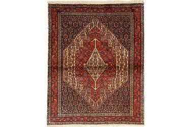 Senneh Orientalisk Matta 124x161 Persisk