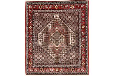 Senneh Orientalisk Matta 125x154 Persisk