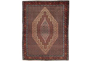 Senneh Orientalisk Matta 125x161 Persisk