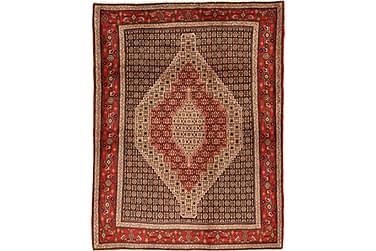 Senneh Orientalisk Matta 126x162 Persisk