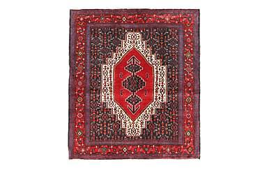 Senneh Orientalisk Matta 127x142 Persisk