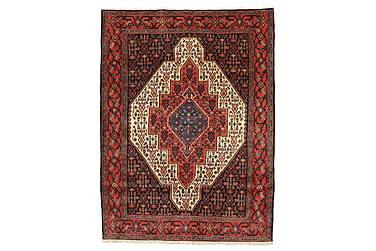 Senneh Orientalisk Matta 128x169