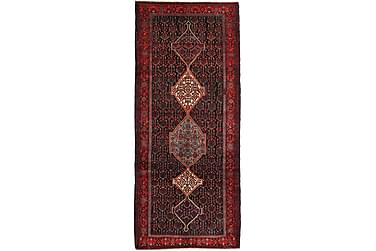 Senneh Orientalisk Matta 135x321 Persisk