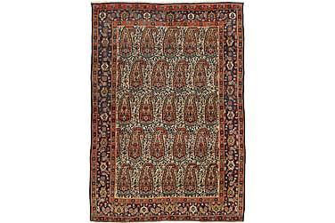 Senneh Orientalisk Matta 140x200 Persisk