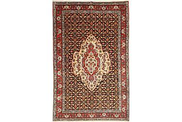 Senneh Orientalisk Matta 153x255 Persisk