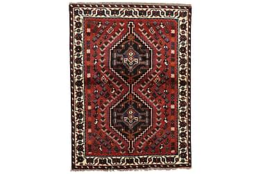Shiraz Orientalisk Matta 106x145 Persisk