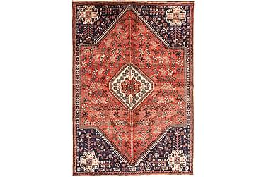Shiraz Orientalisk Matta 155x217 Persisk