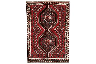 Shiraz Orientalisk Matta 78x111