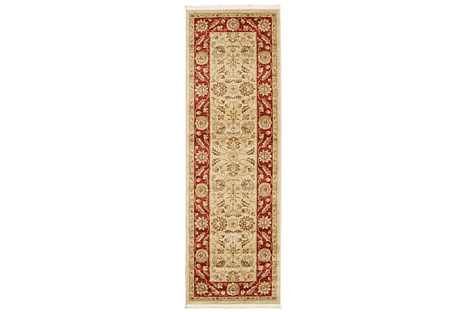 Stor Matta Ziegler 80x250 - Flerfärgad - Heminredning - Mattor - Orientaliska mattor