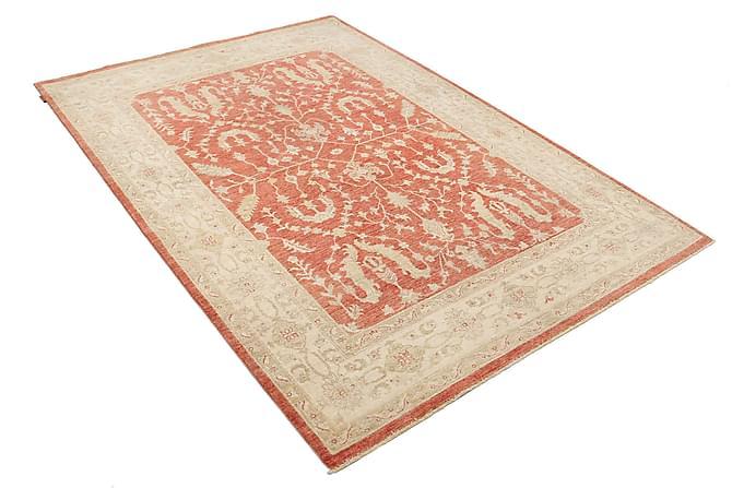 Tabriz Matta 167x241 Stor - Beige - Heminredning - Mattor - Orientaliska mattor