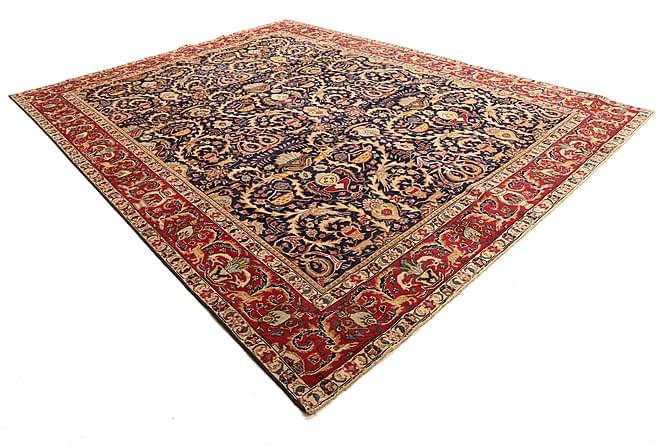 Tabriz Matta 285x375 Stor - Flerfärgad - Heminredning - Mattor - Orientaliska mattor