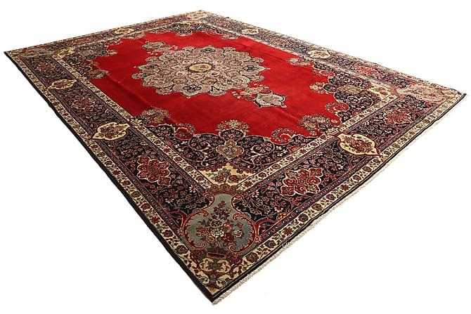 Tabriz Matta 291x409 Stor - Flerfärgad - Heminredning - Mattor - Orientaliska mattor