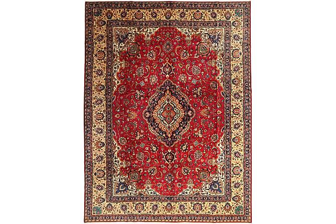 Tabriz Matta 298x395 Stor - Flerfärgad - Heminredning - Mattor - Orientaliska mattor