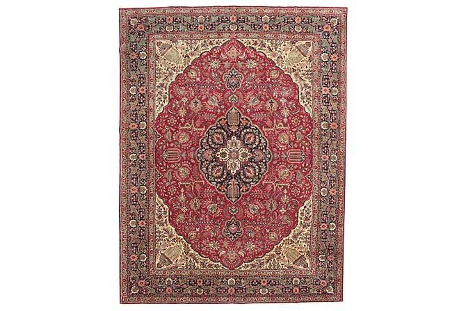 Tabriz Matta 300x395 Stor - Röd - Heminredning - Mattor - Orientaliska mattor