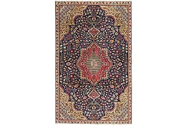 Tabriz Orientalisk Matta 147x235 Patina