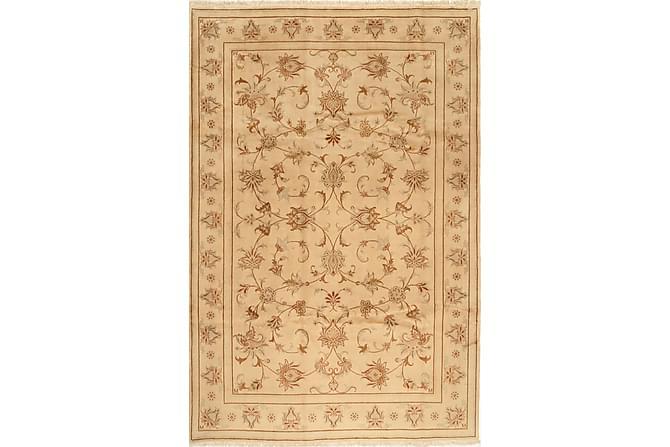 Yazd Matta 199x296 Stor - Beige - Heminredning - Mattor - Orientaliska mattor