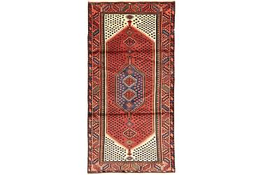 Zanjan Orientalisk Matta 102x203 Persisk