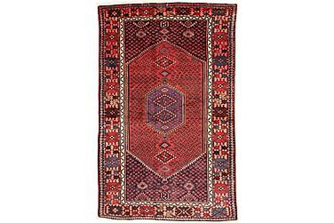 Zanjan Orientalisk Matta 127x204 Persisk