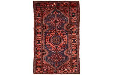 Zanjan Orientalisk Matta 132x225 Persisk
