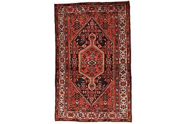 Zanjan Orientalisk Matta 135x218 Persisk