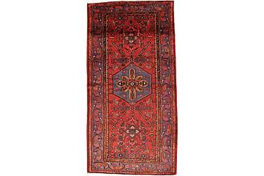 Zanjan Orientalisk Matta 135x268 Persisk